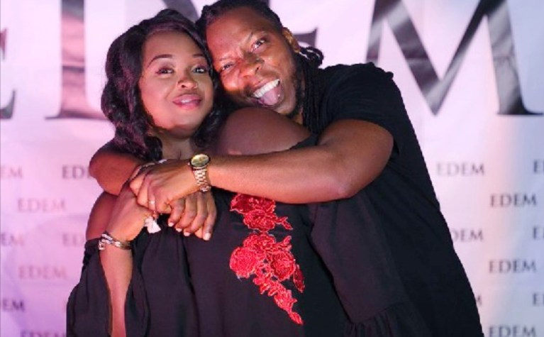 stacey and edem