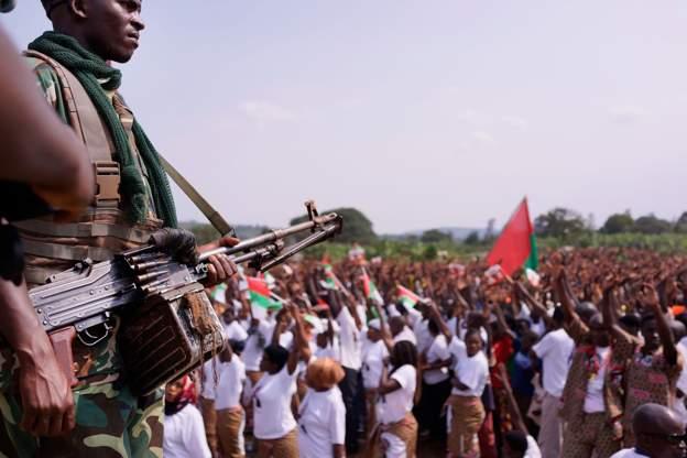 Burundi expels World Health Organization officials coordinating coronavirus response