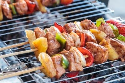 brochettes-barbecue-sain