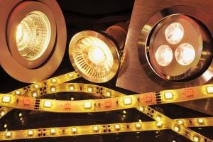 corpuri de iluminat LED vtacsmarthome