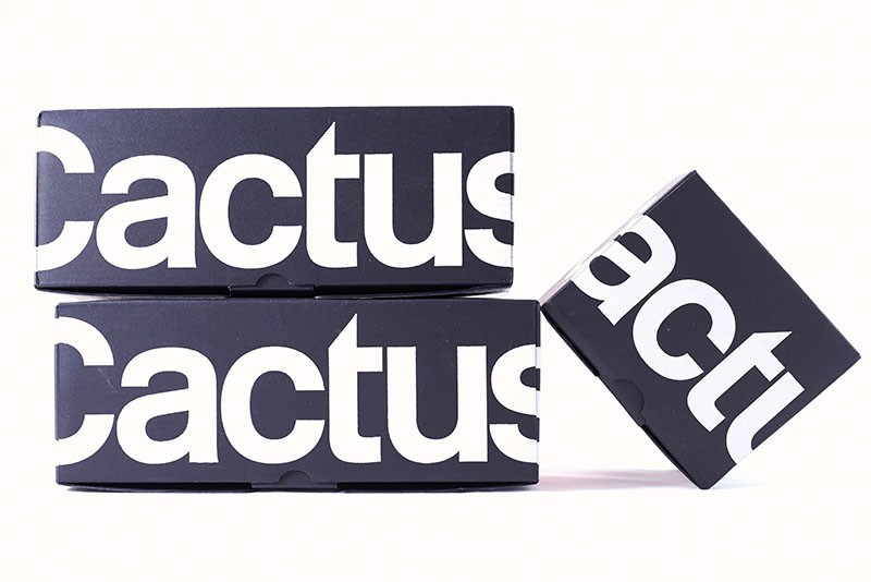 Cactus V6 + RF 60