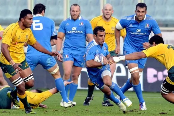 ItaliaAustralia (Rugby1823, blogosfere)