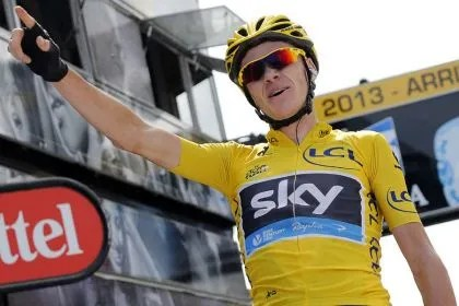 tour 2013 froome