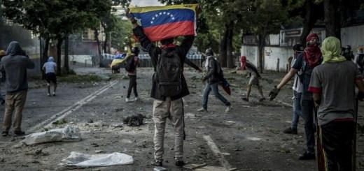 In Venezuela è dittatura?