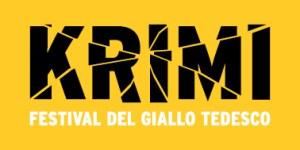 Il logo del Krimi Festival