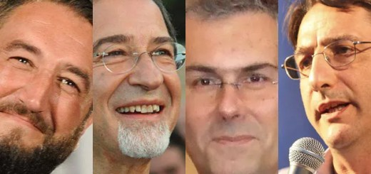 I candidati alle elezioni regionali in Sicilia