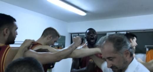 La Virtus Roma vince a Trapani (fonte immagine: virtusroma.it)
