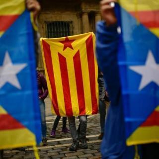Catalogna o Spagna