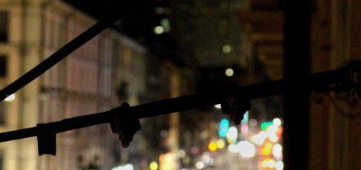 Midnight city (Milano, © Sergio Basilio | Ghigliottina)