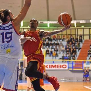 Virtus Roma ko anche a Cagliari.