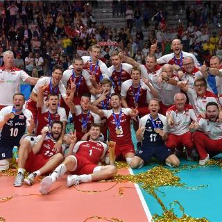 Polonia Campione