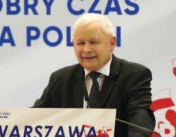 PiS Kaczyński