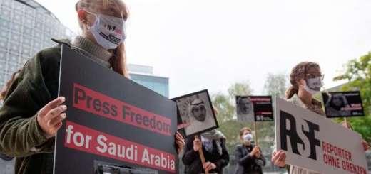 diritti umani arabia saudita