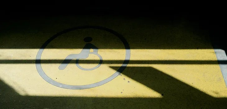 ministero per la disabilità