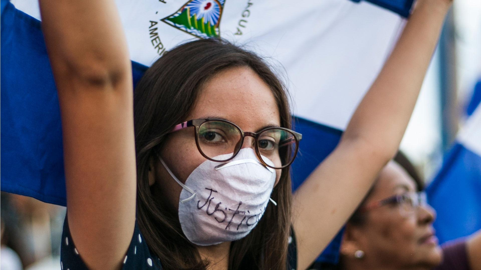 Nicaragua libre