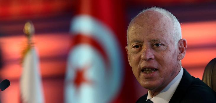 proteste tunisia 2021