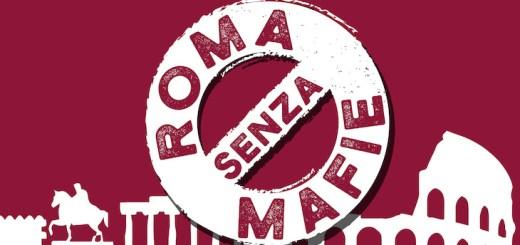 roma senza mafie