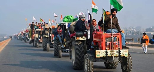 india, riforma agraria