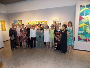 Artist group