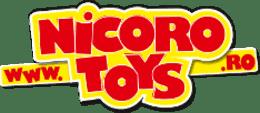 Ghiozdane de la Nicoro Toys