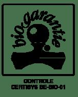 Label Biogarantie