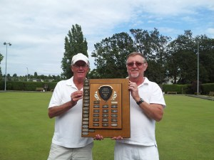 Winers Corby Pairs