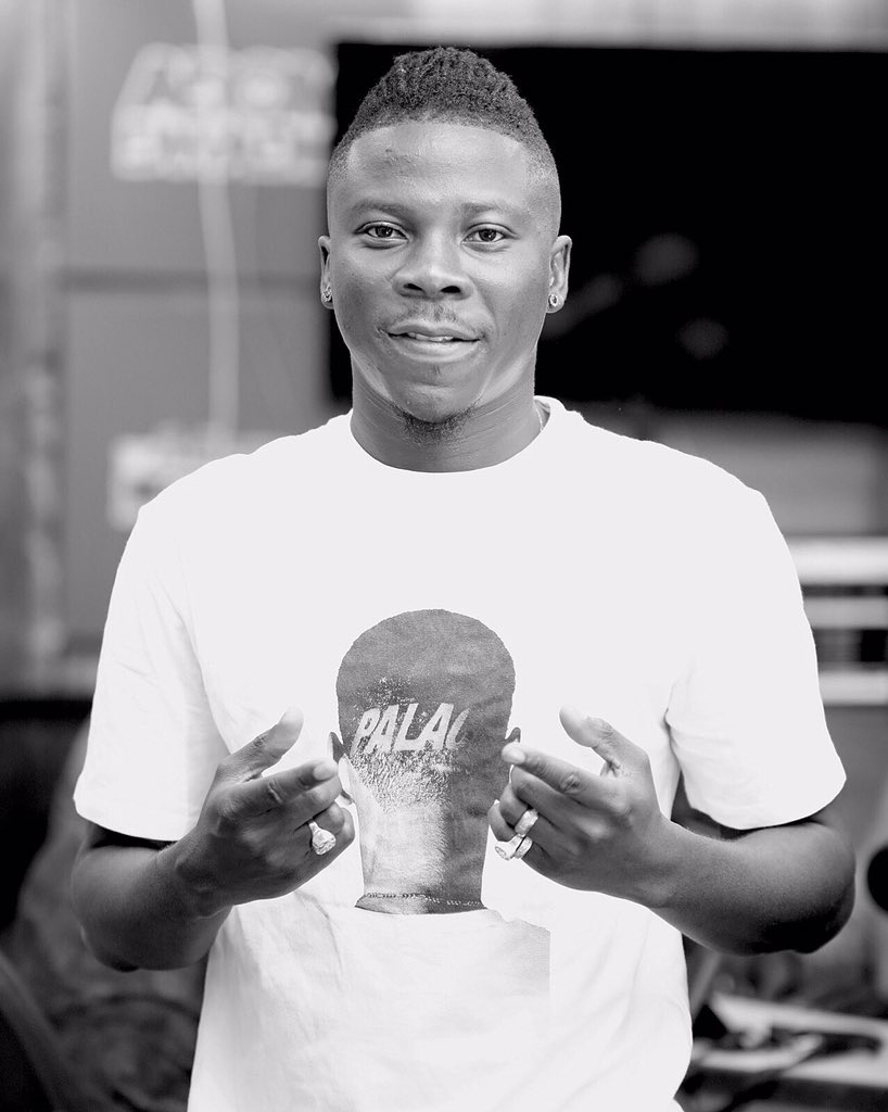 Stonebwoy to release next album in 2020 gh links