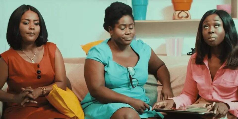 Ghanaian Movies On Netflix