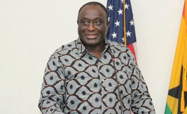 Alan Kyerematen To Resign From Akufo-Addo's Gov't To Pursue 2024 Agenda? »  GhLinks.com.gh™