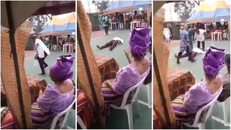 Man dies of heart attack while dancing at an event