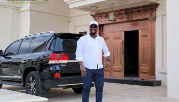 Obi Cubana finally reacts to rumors that he is into money rituals (Video) »  GhLinks.com.gh™