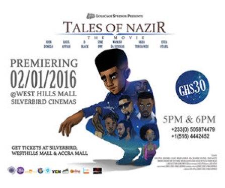 Tales of Nazir 300 x 250