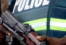 Two Suspected Robbers Killed, Four Others Arrested on Kintampo-Buipe Tamale Highway