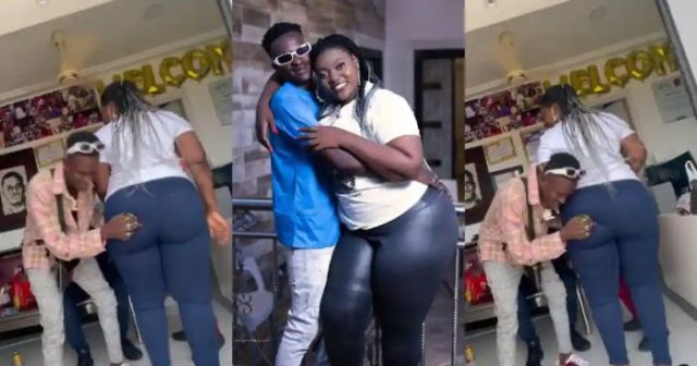 Revealed – Ali Was Dating Before Coming on Date Rush – Girlfriend Threatens to Kill Shemi Brown