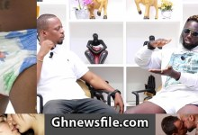 I Wear 3 to 4 Diapers Daily - Ex G@y Narrates His Sad Story (Video)