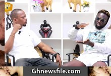 Video: Homosexuality Is Highly Spiritual -Ex Gay Reveals