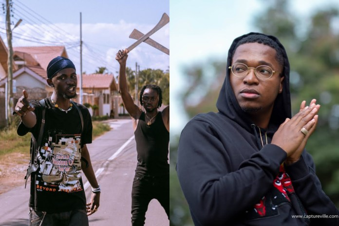 Kojo Cue: Hunger Made Second Sermon Extra Fire - Thanks To The Person Who Blocked Black Sherif's Money