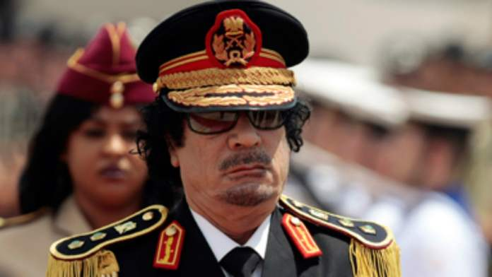 Major achievements Muammar Gaddafi made to Libya