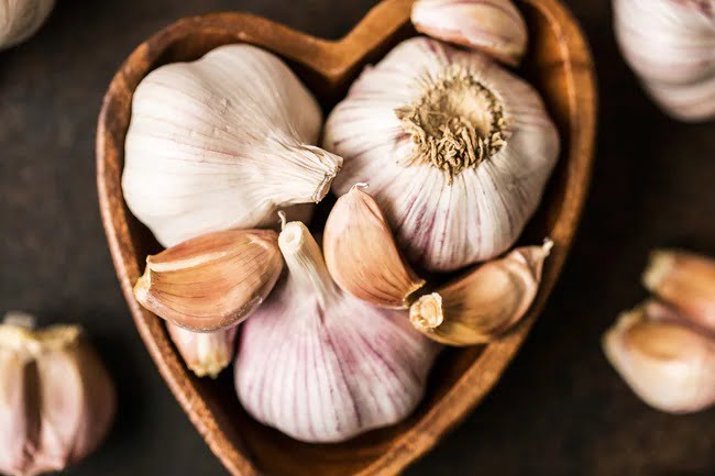 See How To Cure Gonorrhea With Garlic Or Turmeric