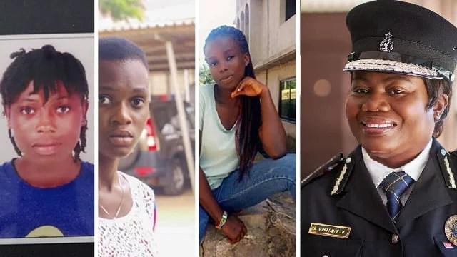The Missing Takoradi Girls