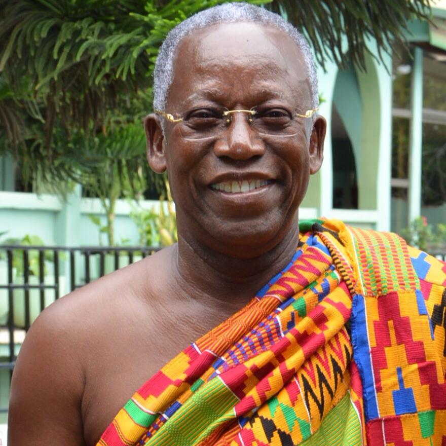 Kojo Yankah: Profile Of A Statesman   GHNEWSNOW