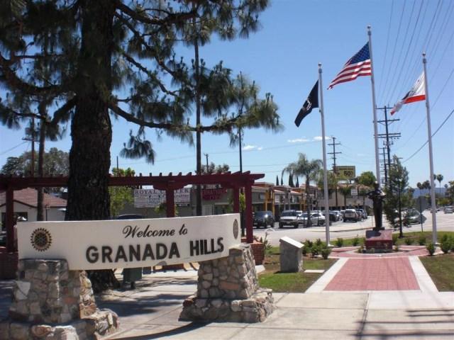 Granada_Hills_Sign