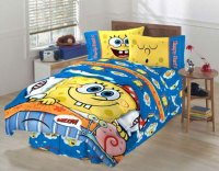 Kids Room Furniture Spongebob - Interior Design Ideas