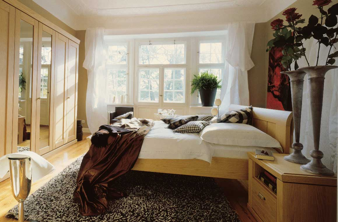 Awesome  Nice Bedroom Design Ideas From Hulsta  Interior Design Ideas