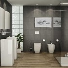 Amazing and Cool Bathrooms A Labode - Bathroom Design ...