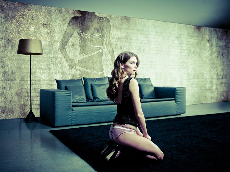 sexy living rooms black and silver room unique modern wallpaper murals - ideas design ...