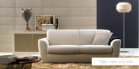 Awesome Living Room Beige Couch