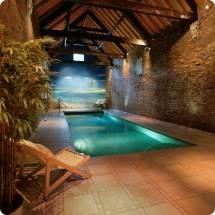 Amazing Indoor Swimming Pool
