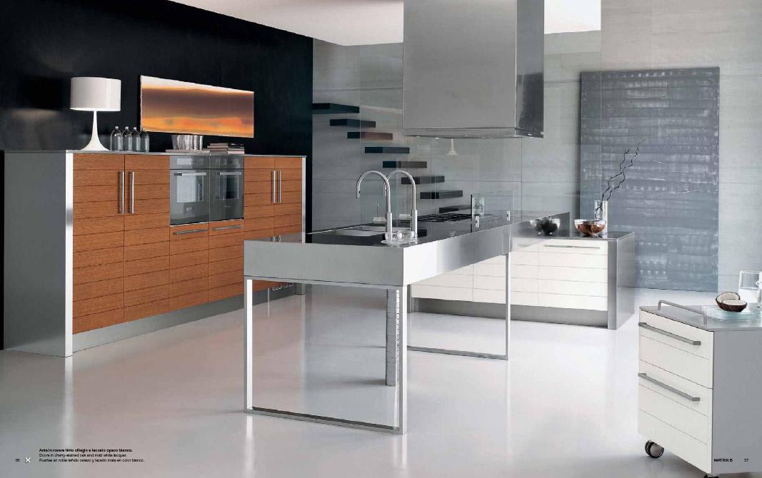 stainless steel kitchen american plastic toys custom countertops by berloni interior design ideas