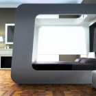 HiCan: The Ultimate Luxury Bed - Bedroom Design Ideas ...
